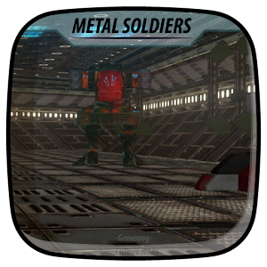 Download Metal Soldiers For PC Windows and Mac