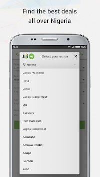 Jiji.ng APK screenshot thumbnail 4