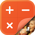 Free app Calculator Vault Hide Pictures Tablet