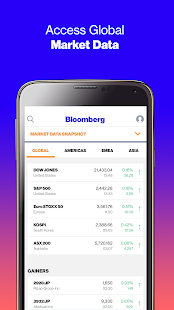 App Bloomberg APK for Windows Phone