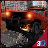 Game Demolition Extreme Derby Cars APK for Kindle