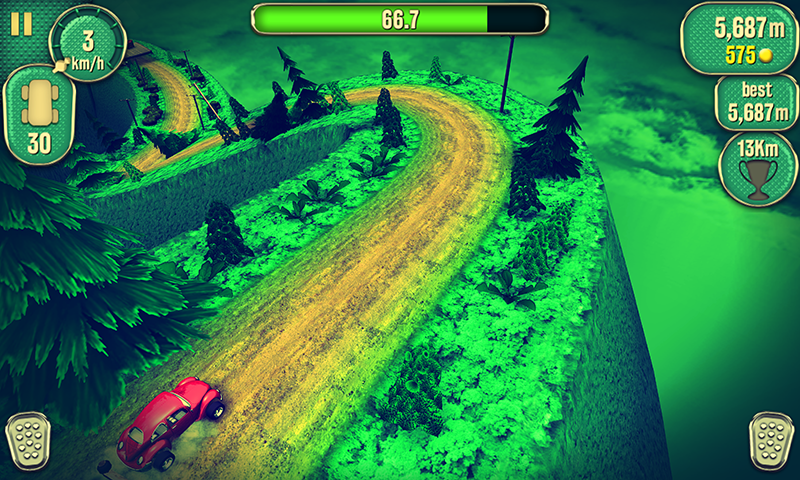 Vertigo Racing Screenshot 5