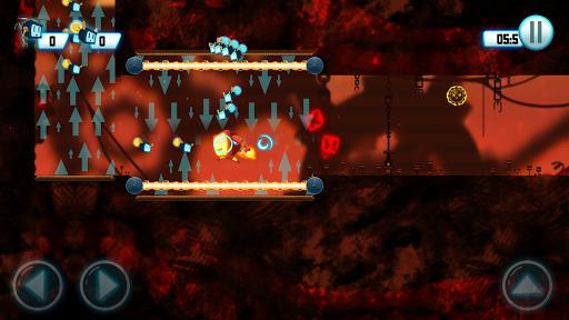 Mechanic Escape - screenshot