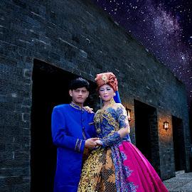 Yeyen by Mursyid Alfa - People Couples