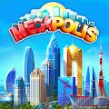 Megapolis APK for Blackberry
