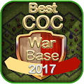 Best new coc war base for 2017