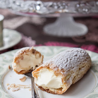 Vanilla Eclair Cake Recipes