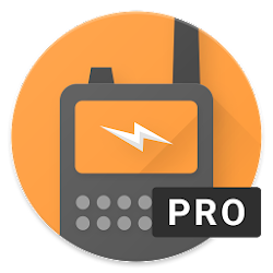 Scanner Radio Pro  Fire and Police Scanner