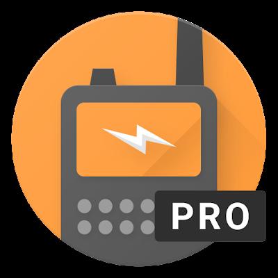 [ANDROID] Scanner Radio Pro v6.2.1 - ENG