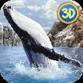 Game Ocean Whale Simulator Quest APK for Windows Phone