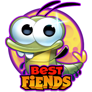 Best Fiends Forever APK Cracked Download