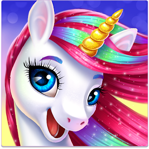 Coco Pony - My Dream Pet For PC / Windows 7/8/10 / Mac – Free Download