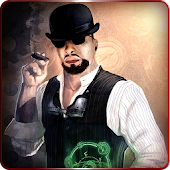 Game City Gang Lord of New Orleans APK for Kindle