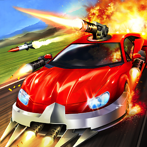 Road Riot For PC (Windows & MAC)