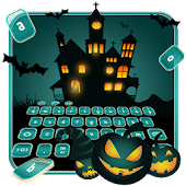 App Halloween Night Keyboard 2017 APK for Windows Phone