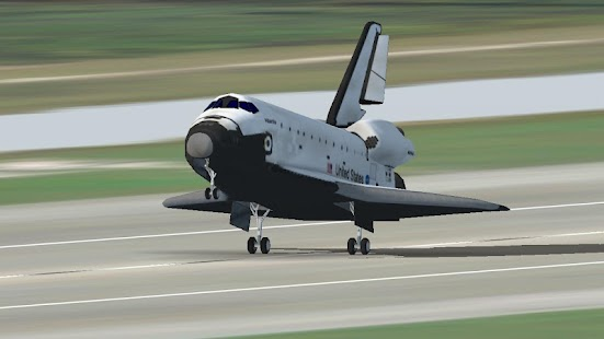 F-Sim Space Shuttle for pc