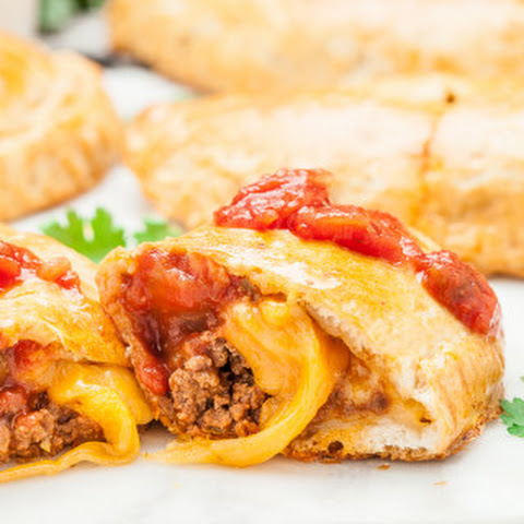 Weeknight Taco Pockets