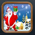 Game Santa Smash Gifts-Frozen World APK for Kindle