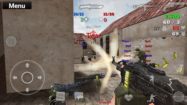 Special Forces Group 2 APK screenshot thumbnail 13