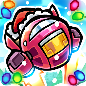 Cosmic Showdown For PC (Windows & MAC)