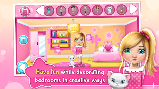 Download dollhouse design games apk on pc download for Homestyler old version