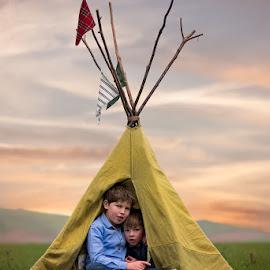 by Dominic Lemoine Photography - Babies & Children Children Candids