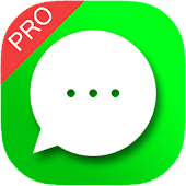 Message Style OS11 PRO Icon
