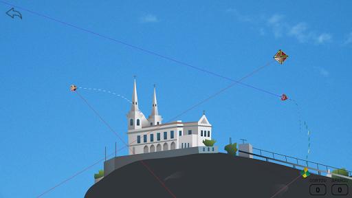 Kite Fighting screenshot 24