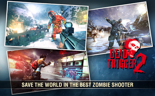 DEAD TRIGGER 2 screenshot 17