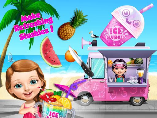 Sweet Baby Girl Summer Fun 2 - Holiday Resort Spa screenshot 14