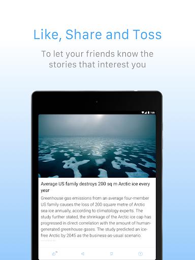 Inshorts - News Summary in 60 words screenshot 12