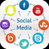 Social Me- New Top All Social Media APK for Sony