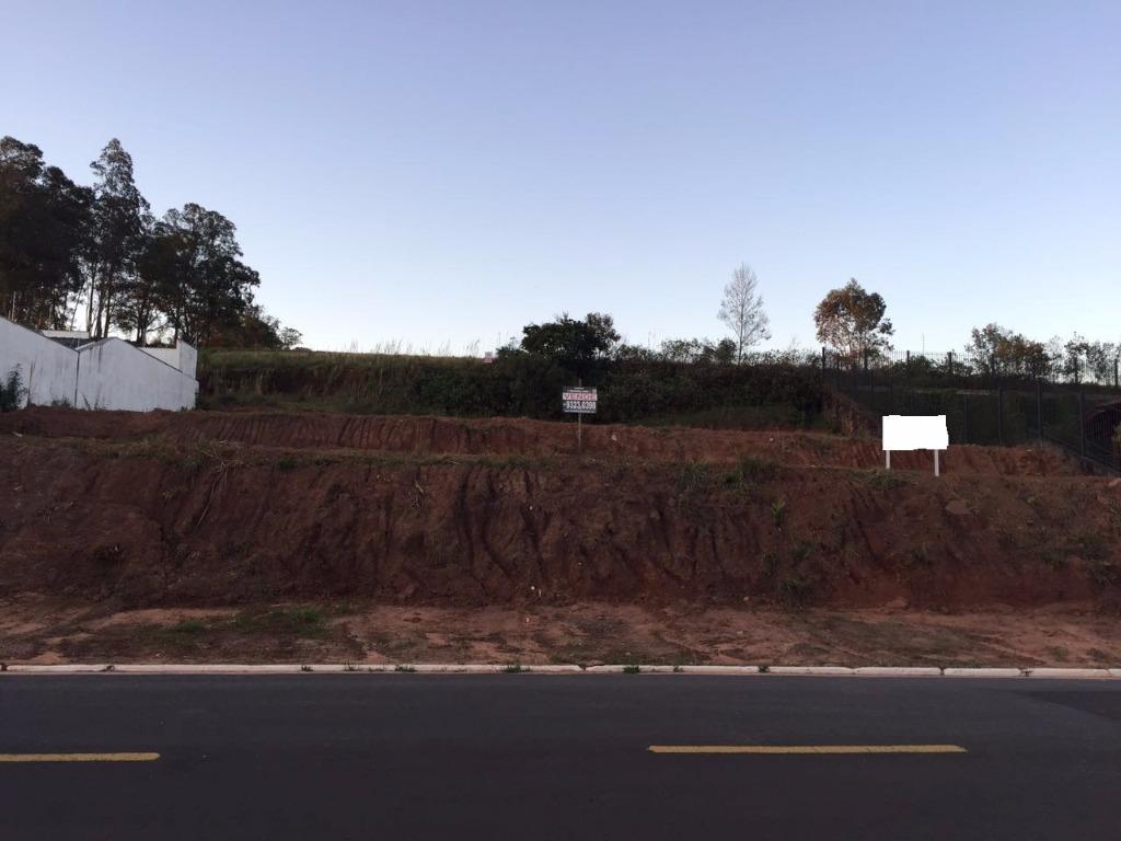 Terreno residencial à venda, Centro, Campo Bom.