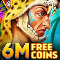 Jaguar King Slots Free Vegas Slot Machine Games on PC / Windows 7.8.10 & MAC