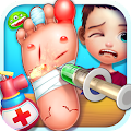 Foot Doctor APK for Bluestacks