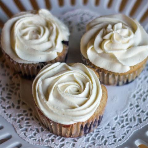 Lemon Blueberry Mascarpone Cake Recipes Yummly