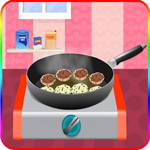 Salmon Maker : Cooking Game