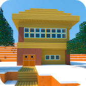 Winter Craft Exploration APK