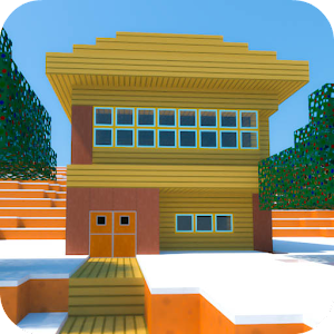 Winter Craft Exploration Online PC (Windows / MAC)