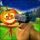 Wicked Halloween Shooter simulation