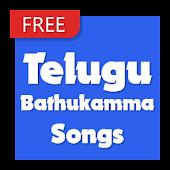 Download Telugu Bathukamma Songs APK on PC