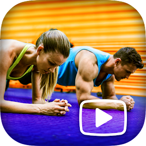 HIIT Workouts Video Training for Android