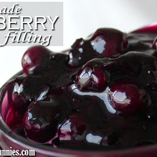 Canned Blueberry Pie Filling Recipes