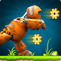 Maxim The Robot