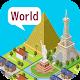 WorldMaker - Puzzle × Town
