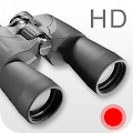 App Binoculars Macro Shooting 30X APK for Kindle