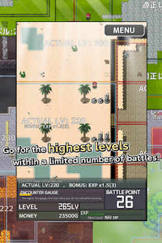 Inflation RPG APK screenshot thumbnail 2
