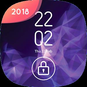 S9 Lockscreen - Galaxy S9 Lockscreen For PC (Windows & MAC)