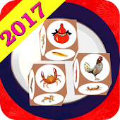 Game bau cua 2017 (ban thach dau) version 2015 APK