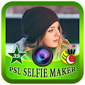 PSL Selfie Photo Maker